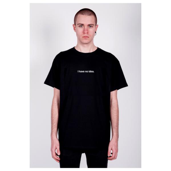 t-shirt-taboo-i-have-no-idea