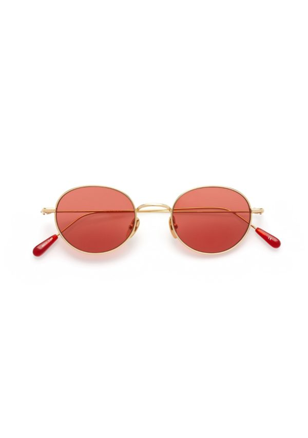 sunglasses-kaleos-baskin-red