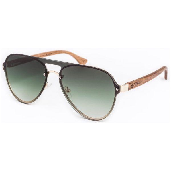 sunglasses-wooda-cala-blanca-gold-green-side