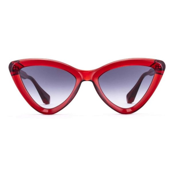 sunglasses-gigi-studios-florence-red-front