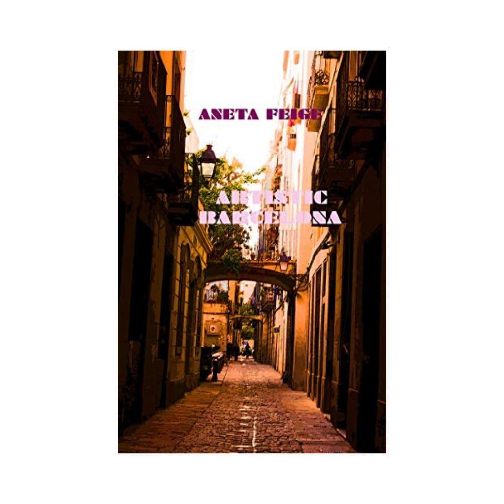 artistic-barcelona-art-guide-book