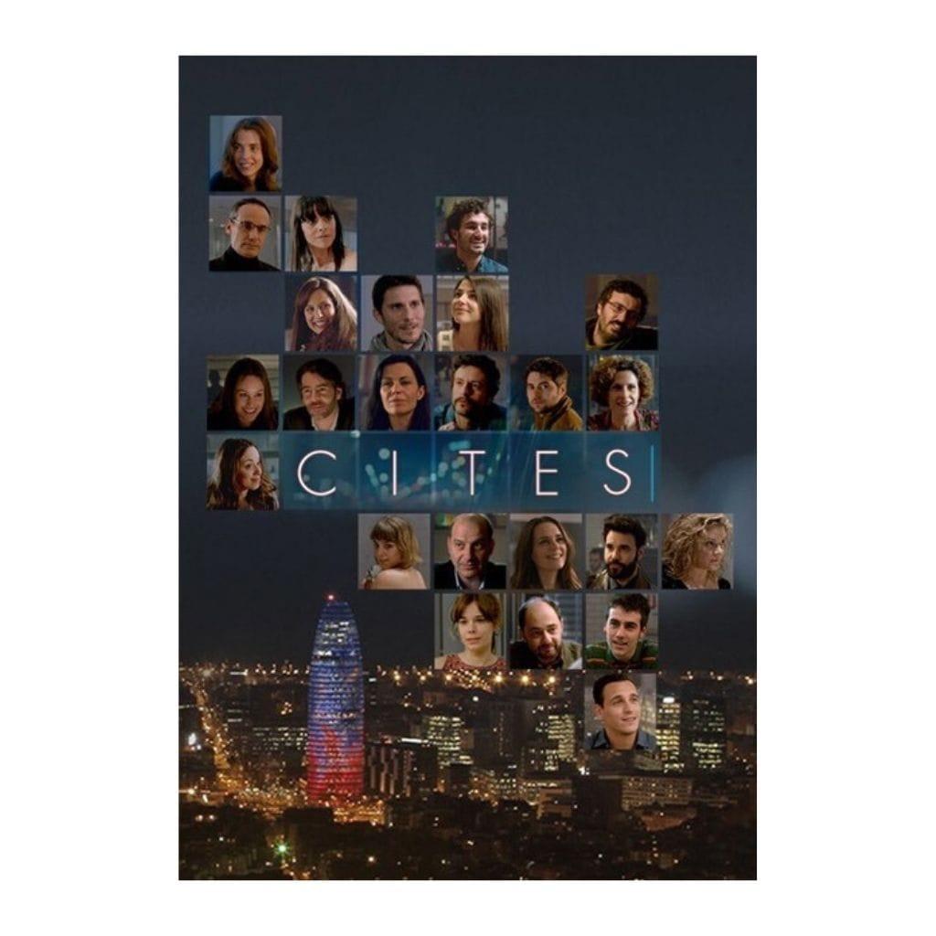 cites-tv-series