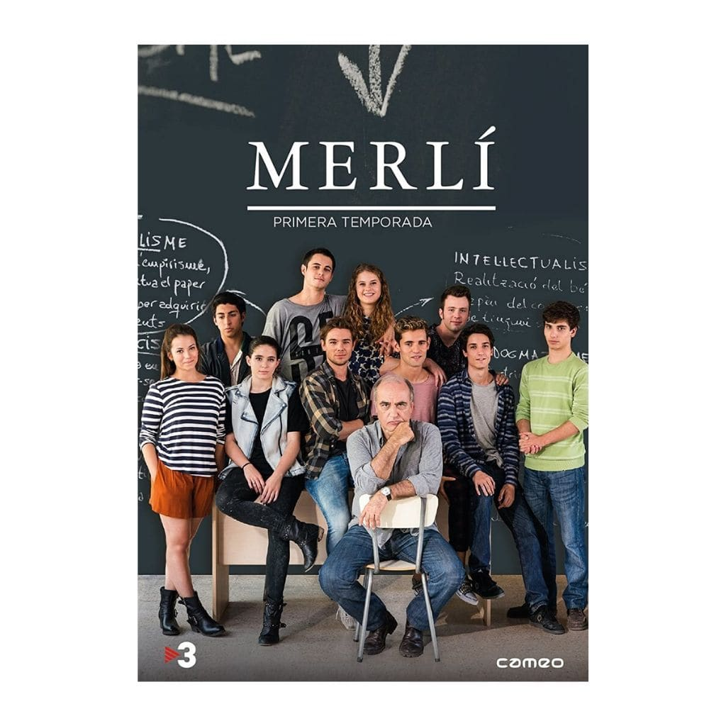 merli-tv-series