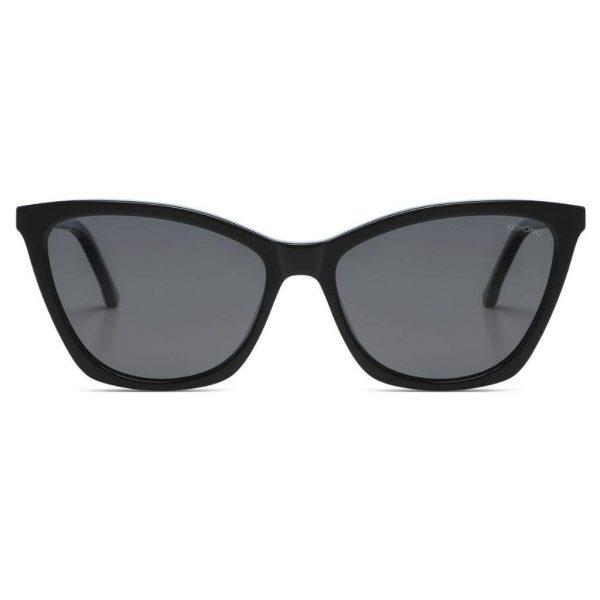 sunglasses-komono-alexa-black-front