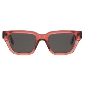 sunglasses-komono-brooklyn-pink-front