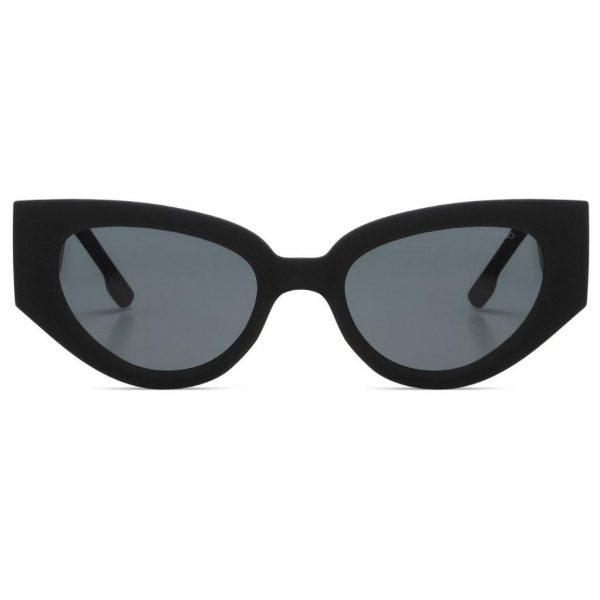 sunglasses-komono-fran-black-front