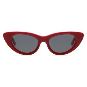sunglasses-komono-kelly-red-front