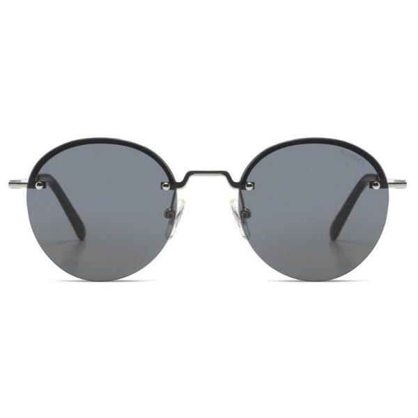 sunglasses-komono-lenny-silver-front