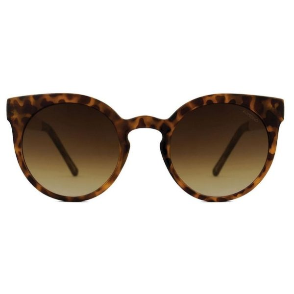 sunglasses-komono-lulu-metal-tortoise-front
