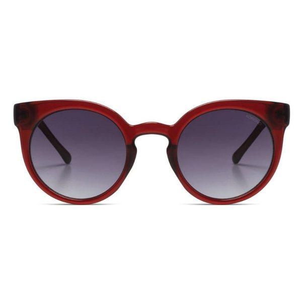 sunglasses-komono-lulu-red-front