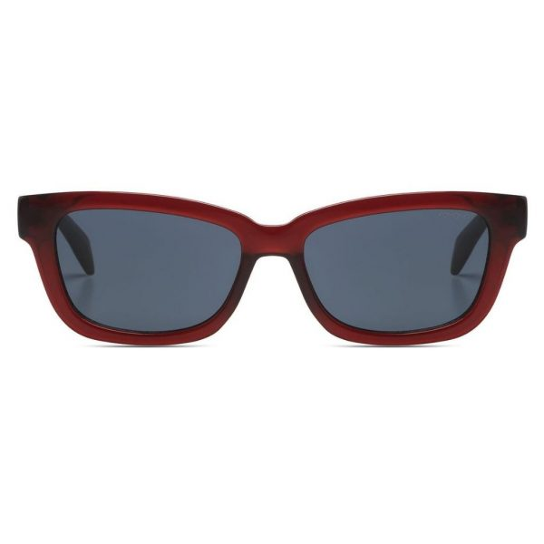 sunglasses-komono-rocco-red-front