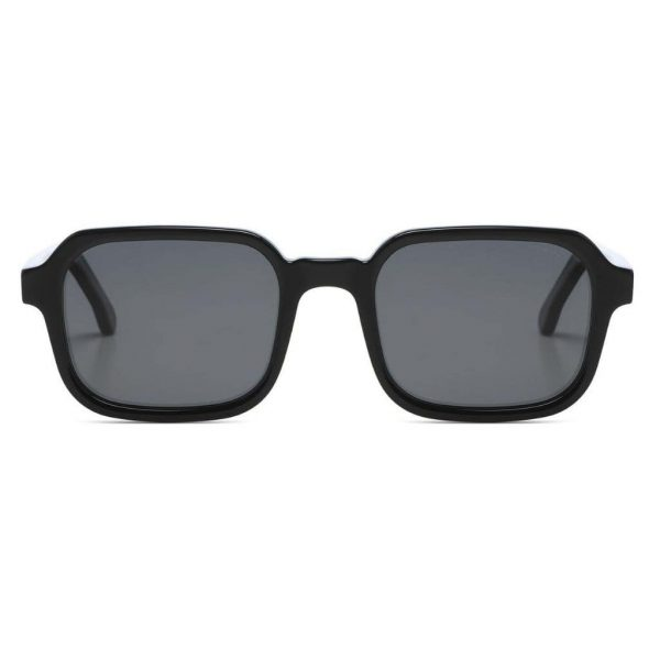 sunglasses-komono-romeo-black-front