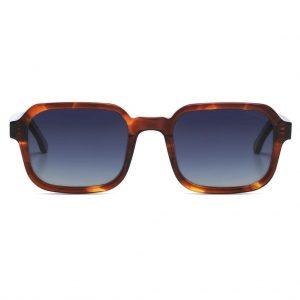 sunglasses-komono-romeo-bourbon-front
