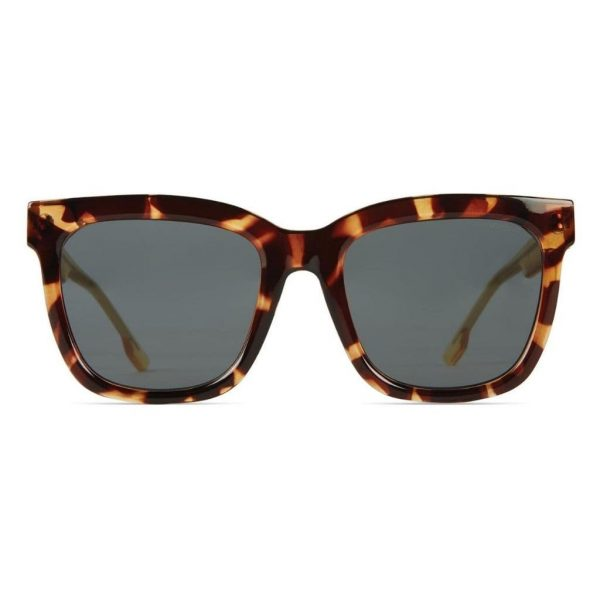 sunglasses-komono-sue-tortoise-front