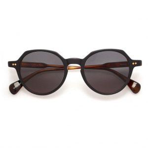 sunglasses-kaleos-perlman-black-tortoise-front