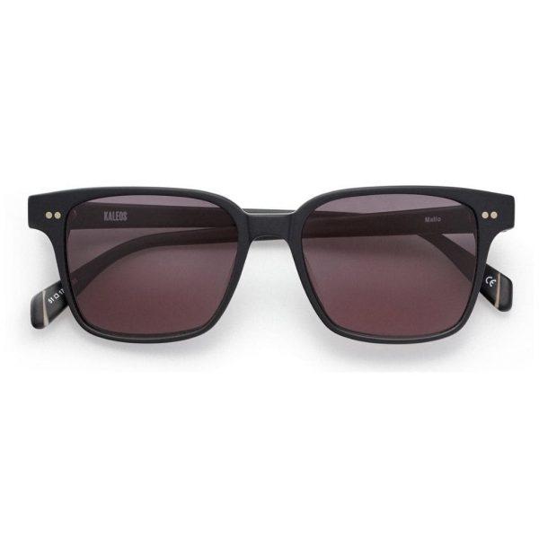 sunglasses-kaleos-mallo-black-front
