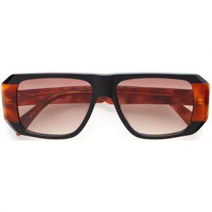 sunglasses-kaleos-schofield-2-black-brown-front