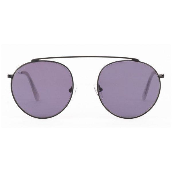 sunglasses-flamingo-hills-black-front