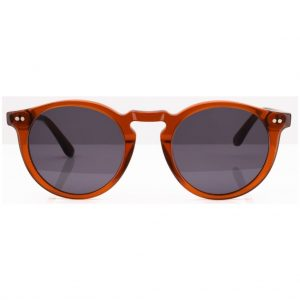 sunglasses-flamingo-pasadena-danish-brown-front