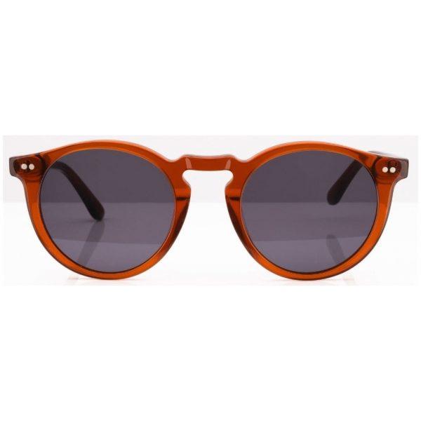 sunglasses-flamingo-pasadena-danish-brown-front