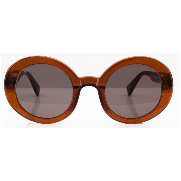 sunglasses-flamingo-ramona-danish-brown-front