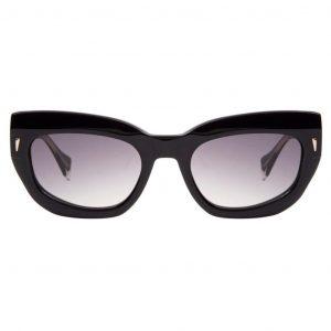 4 / 40 – kambio-eyewear-sunglasses-gigi-studios-bella-black-6588-1-side